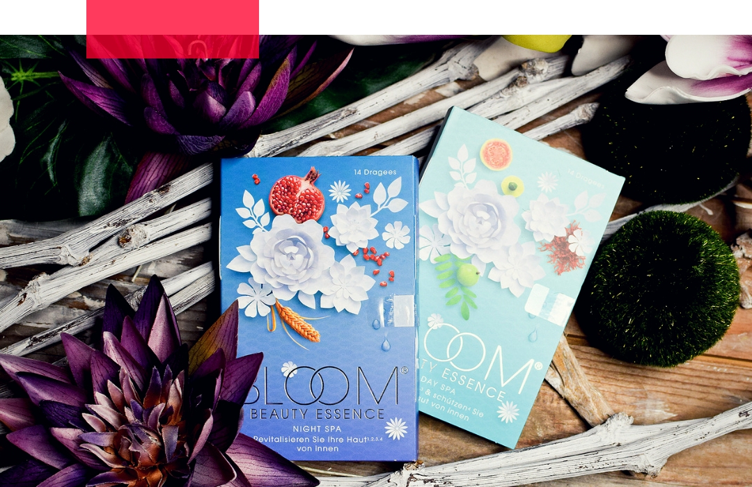 Bloom Beauty Essence Review und Erfahrungen