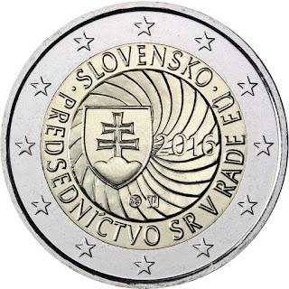 2€ présidence Slovaque de l'UE