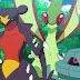 Capitulo 43: Pokémon Sol y Luna Ultraaventuras: ¡Yo elijo vacaciones Pokémon!