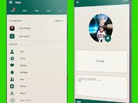 BBM Mod Whatsapp Versi 3.3.7.97 Apk