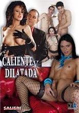 Caliente y dilatada xxx (2015)