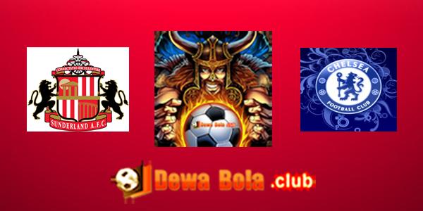 Prediksi Skor Sunderland VS Chelsea 15 Desember 2016