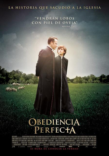 Obediencia perfecta (2014) ταινιες online seires oipeirates greek subs