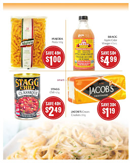 A-1 Cash and Carry Flyer January 12 - 21, 2018