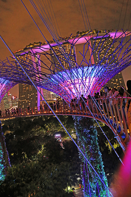 A Real-Life Crazy Rich Asian's Guide to 10 Things to Do in Singapore