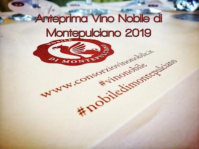 anteprima nobile montepulciano 2019