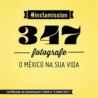 Concurso #instamission347