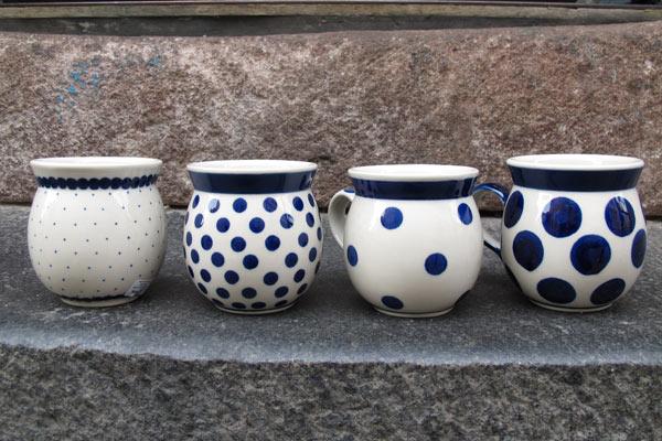 polsk keramik Keramik fra Polen   Silkevejen polsk keramik