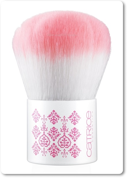 CATRICE - Rock-o-co {Febrero - Marzo 2015} - Kabuki Brush