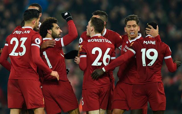 Liverpool Bisa Menjadi Penantang Gelar Paling Berat