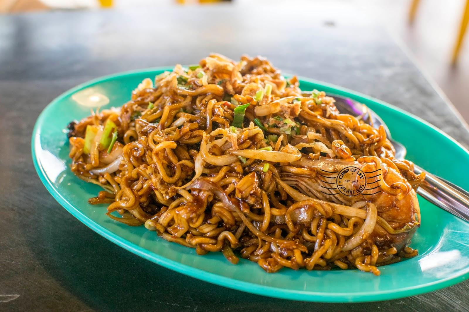 Best Halal Special Char Koay Teow in Penang-Char Koay Teow Pinang Sebatang
