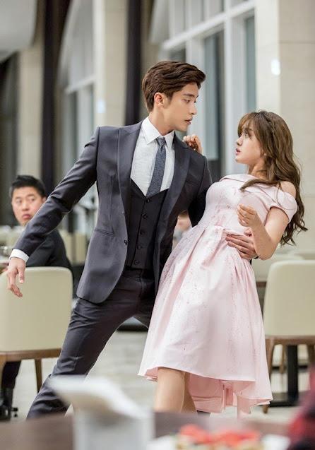 Sinopsis My Secret Romance K-Drama