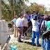 Ayuntamiento gestionó retiro de cerca que encerró en su casa a adultos mayores invidentes