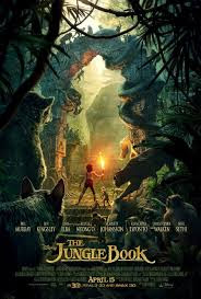 The jungle book 2016 Watch full hollywood movie online