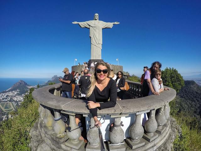 Blog Apaixonados por Viagens - Rio de Janeiro - O que não pode faltar no seu Roteiro