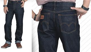 model celana jeans, model celana jeans standar, model celana jeans standar pria