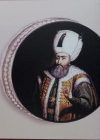 I.SÜLEYMAN (KANUNİ) (1520-1566)