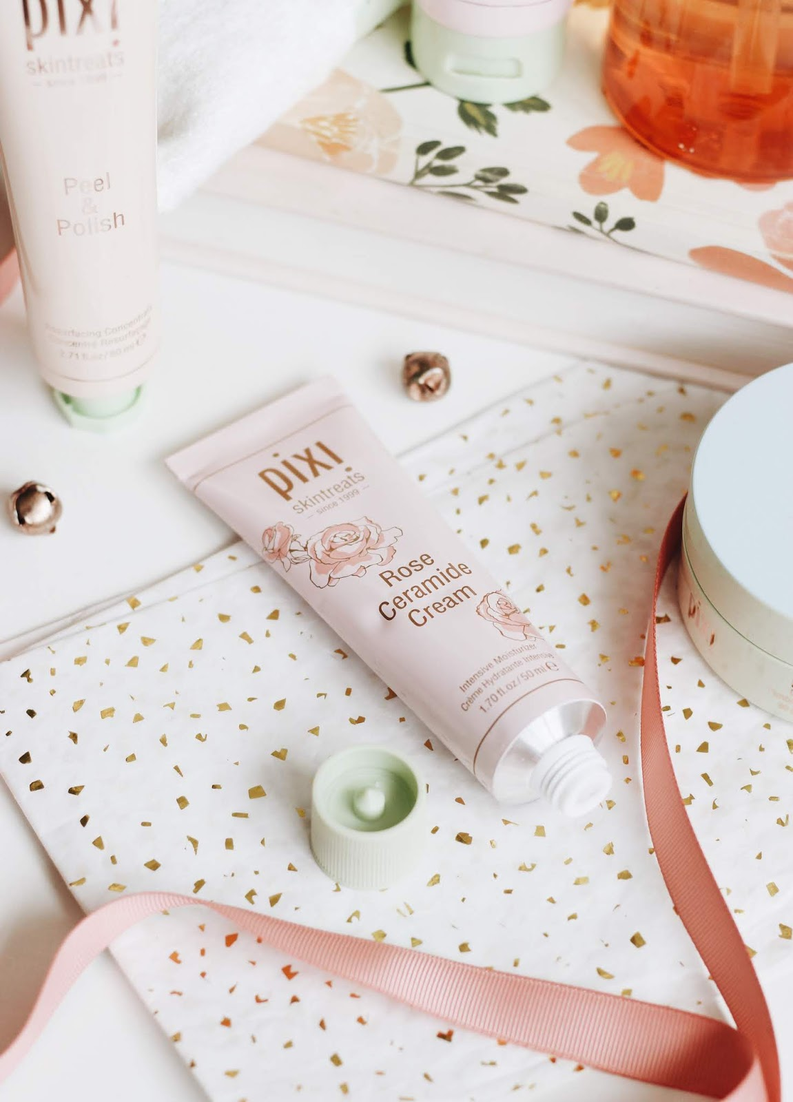 Five Pixi Skincare Favourites