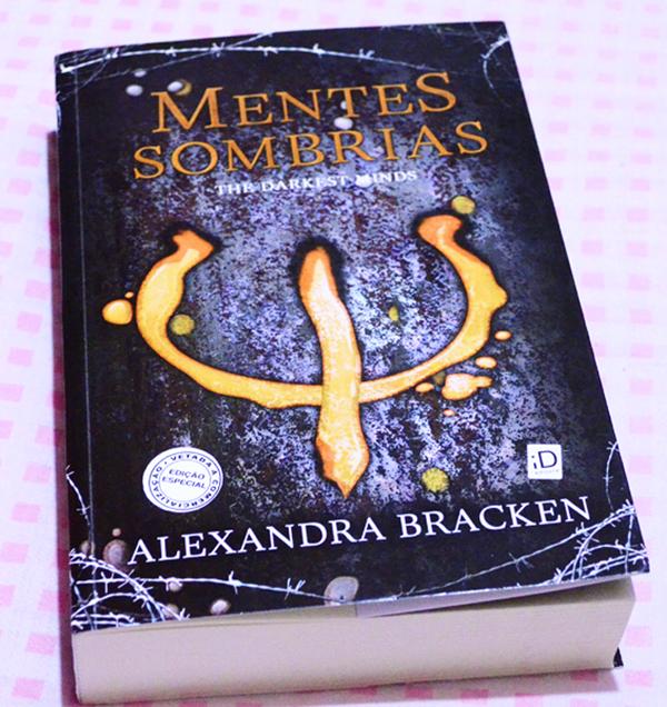 Mentes Sombrias Alexandra Bracken Pdf