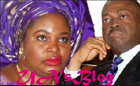 Ex-Gov Chime's Wife Seeks Child Custody As Husband Files For Dissolution Of 11-year Union