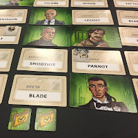 The Ultimate Board Game Guide - Codenames Duet