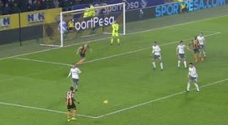 Kalah 1-2 dari Hull City, Manchester United ke Final Piala Liga