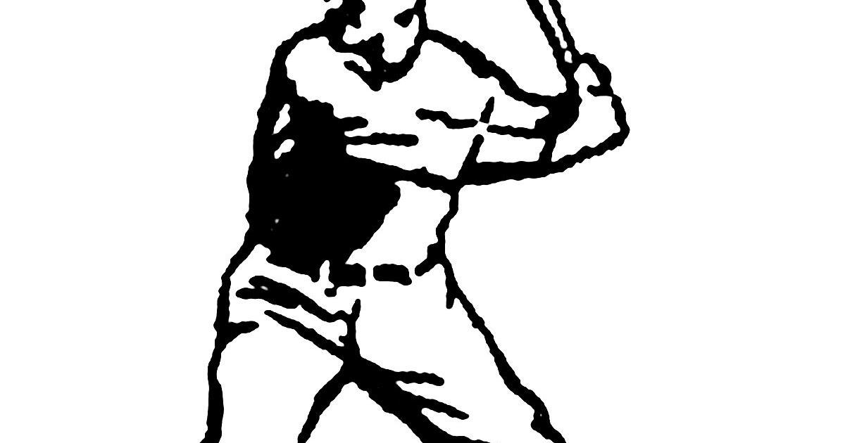 vintage golf clip art - photo #23