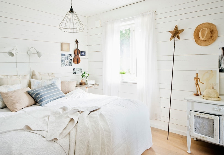 wystrój wnętrz, wnętrza, urządzanie mieszkania, dom, home decor, dekoracje, aranżacje, styl skandynawski, candinavian style, białe wnętrza, white rooms, kuchnia, kitchen, salon, living room, sypialnia, bedroom, naturalne dekoracje, natural