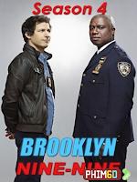 Cảnh Sát Brooklyn Phần 4