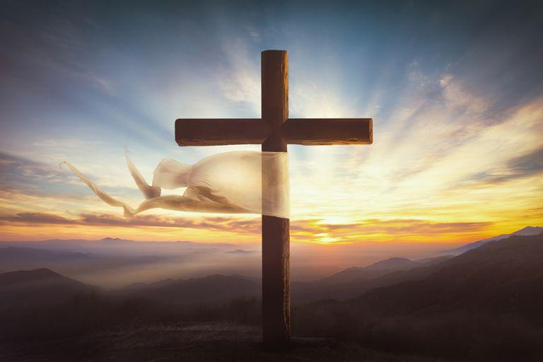 The Story of Resurrection of Jesus Christ