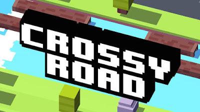 Crossy Road Mod (Coins/Unlocked) Apk Download