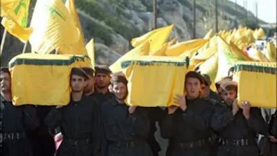 hezbullah tewas