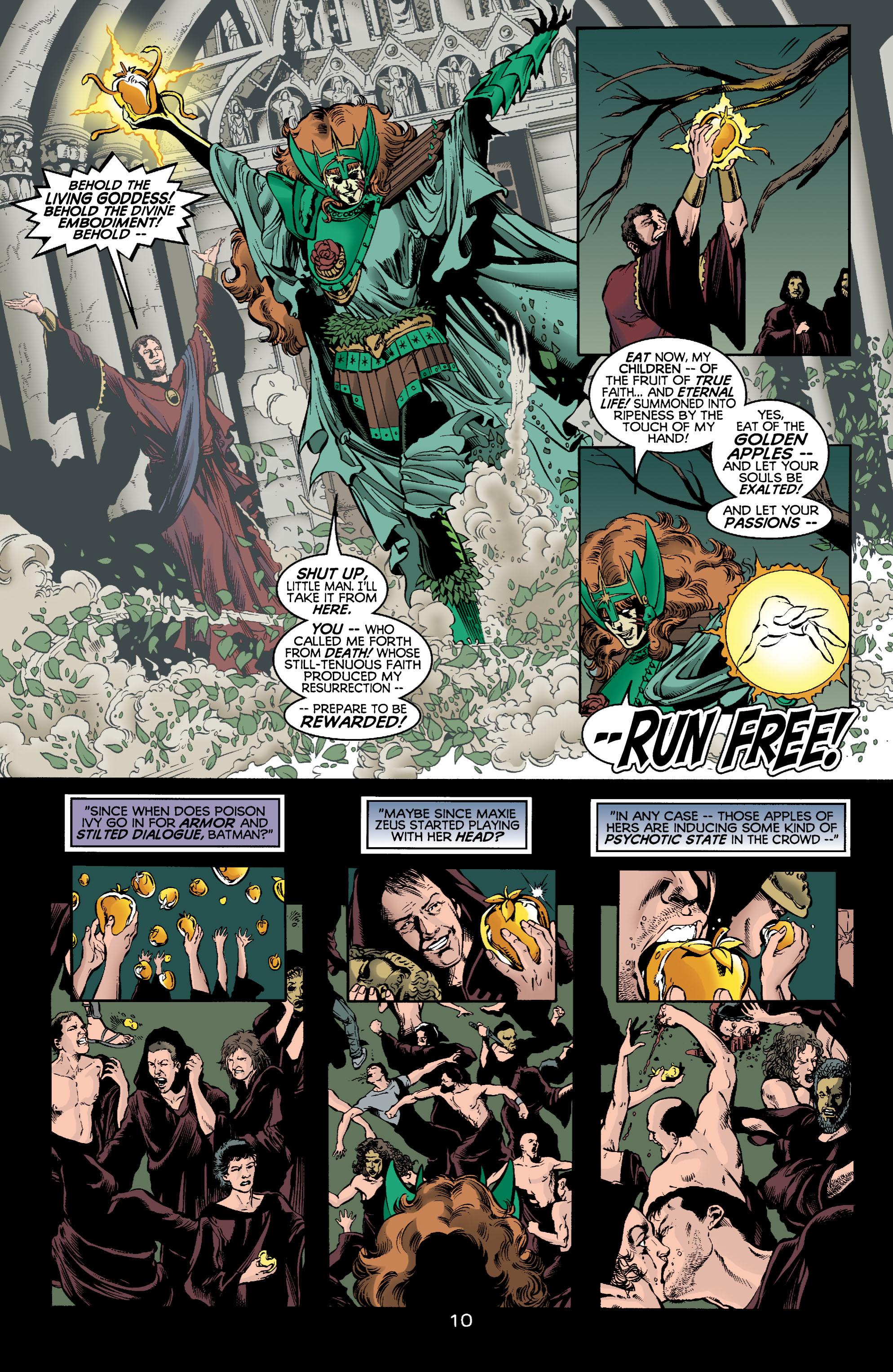 Read online Wonder Woman (1987) comic -  Issue #164 - 10