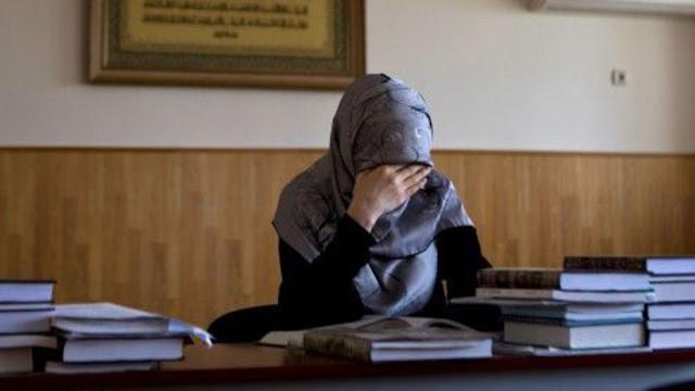 Voile Islamique les féministes s'entredéchirent