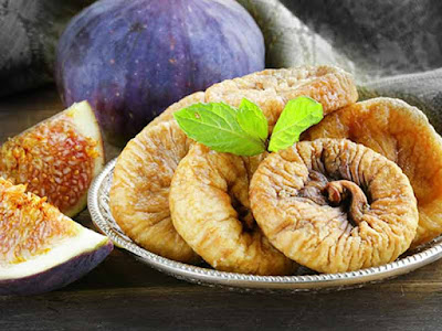 Ayurvedic Use of Magical Anjeer/ Dried Figs