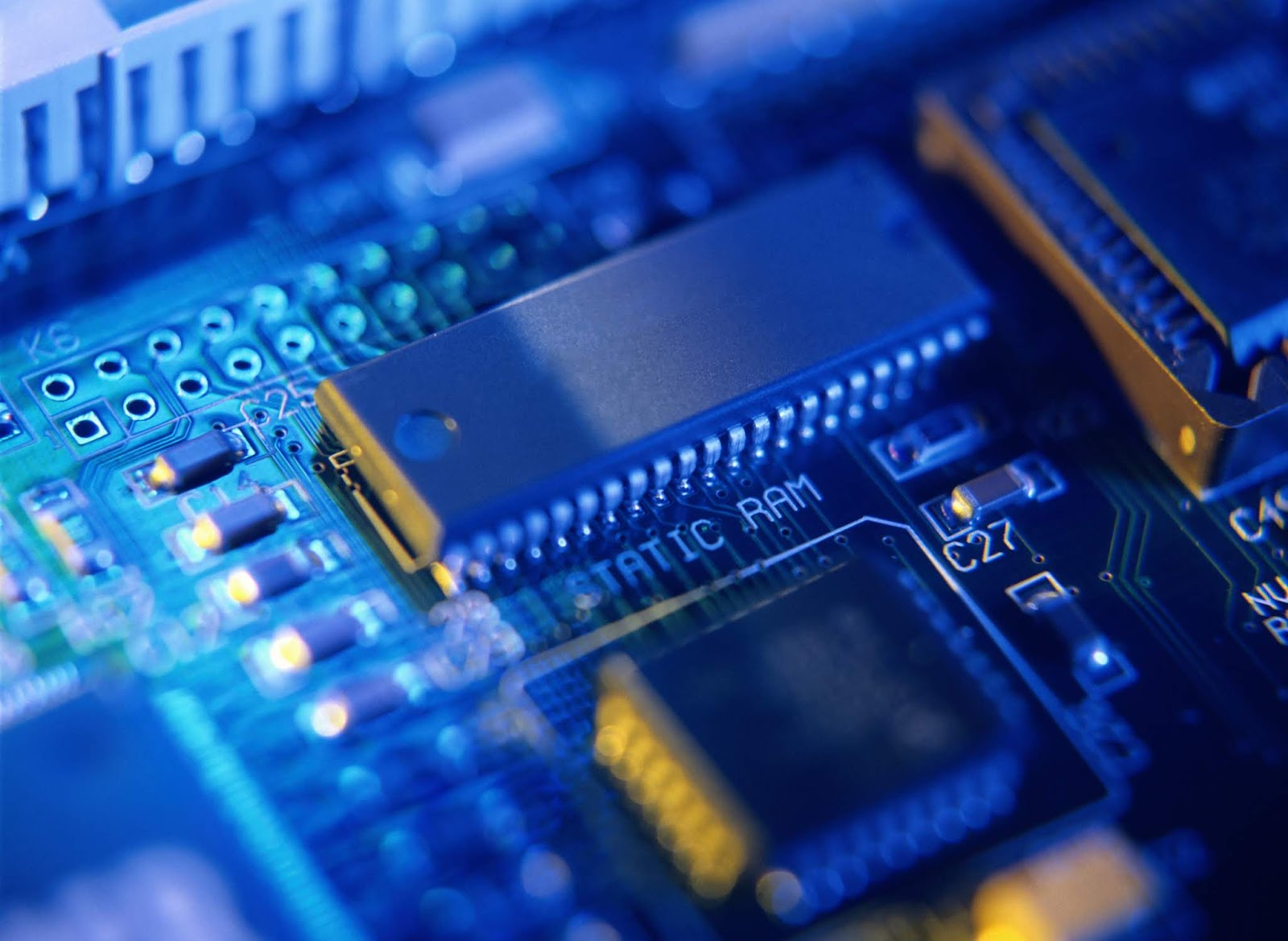 Printed Circuit Board Assembly Manufactures Smt Pcb Services