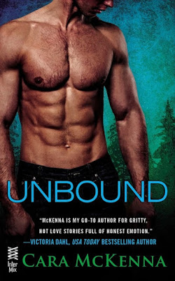 Unbound by Cara McKenna read it online or download for free here