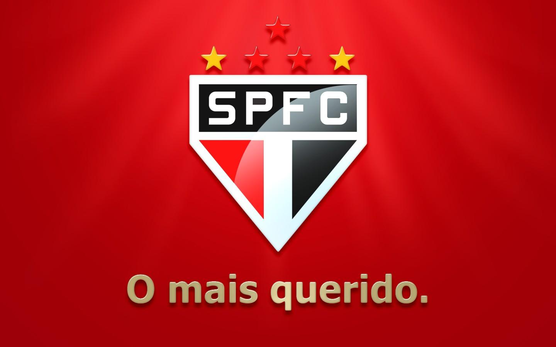 100% São Paulo Futebol Clube: SPFC O MAIS QUERIDO