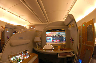 Emirates Best First Class Airlines
