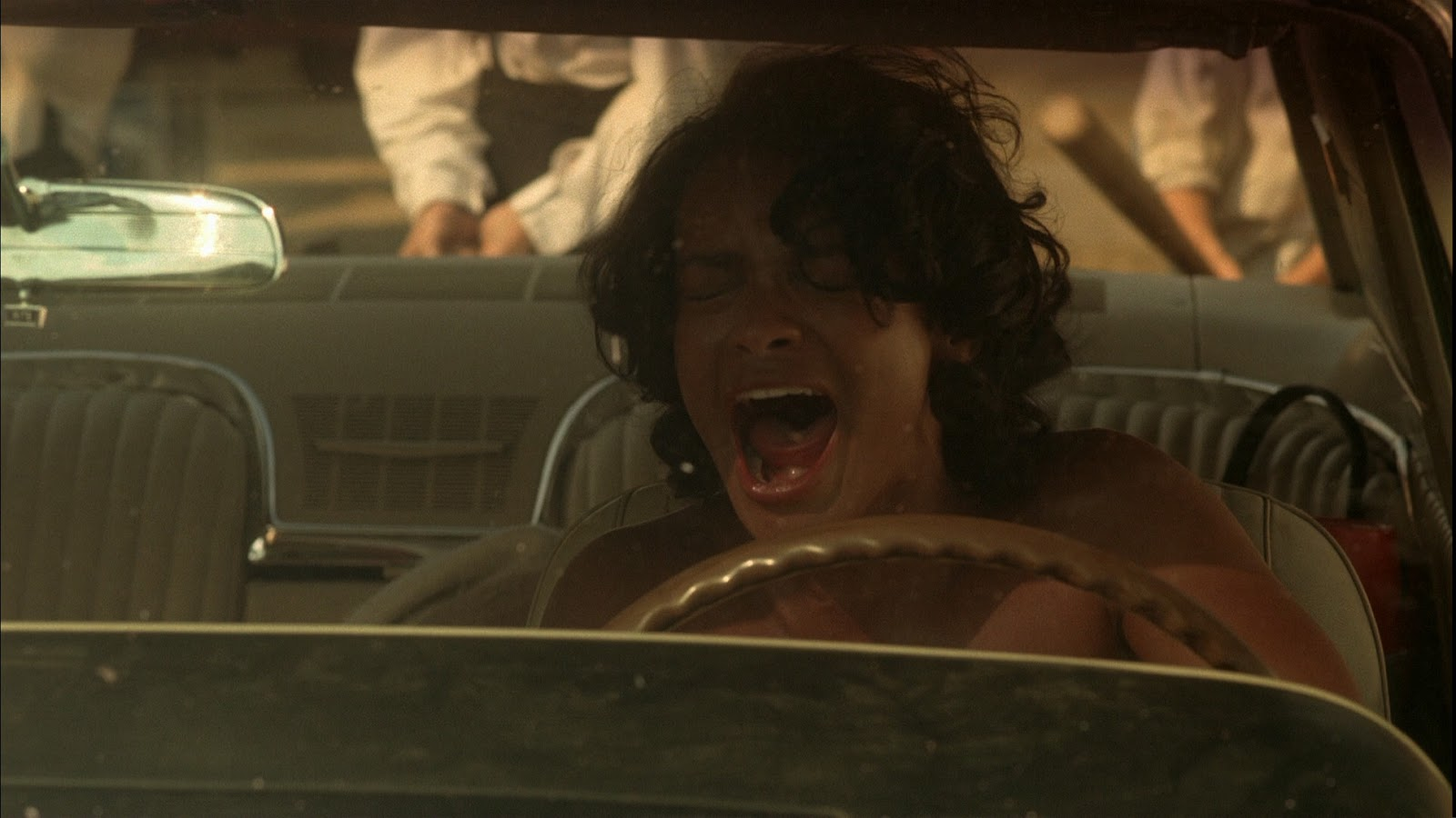 28 Days Of Black Women In Horror: Kandyse McClure ...