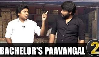 Bachelor's Paavangal – Part 2   Gopi Sudhakar   Parithabangal