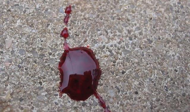 Mengapa Darah Palsu Dibuat agar Terlihat Seperti Darah Asli?