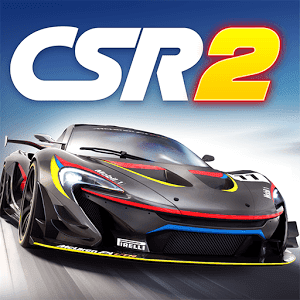 CSR Racing 2 1.9.2 (Mod Money) APK + Data