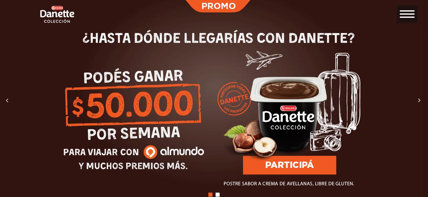www.estasparaundanette.com.ar