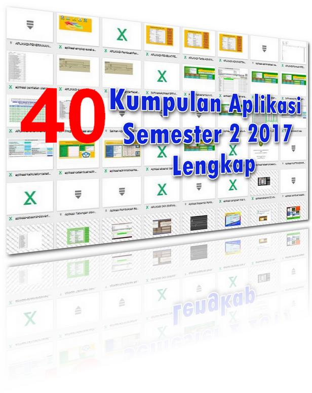 40 Aplikasi Pendidikan Untuk Administrasi Guru Dan Kegiatan Belajar Mengajar