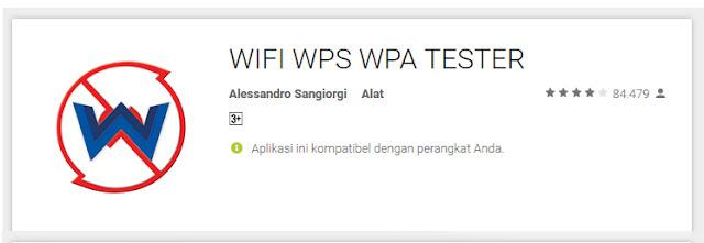 Cara Hack Password WiFi Menggunakan Smartphone Android