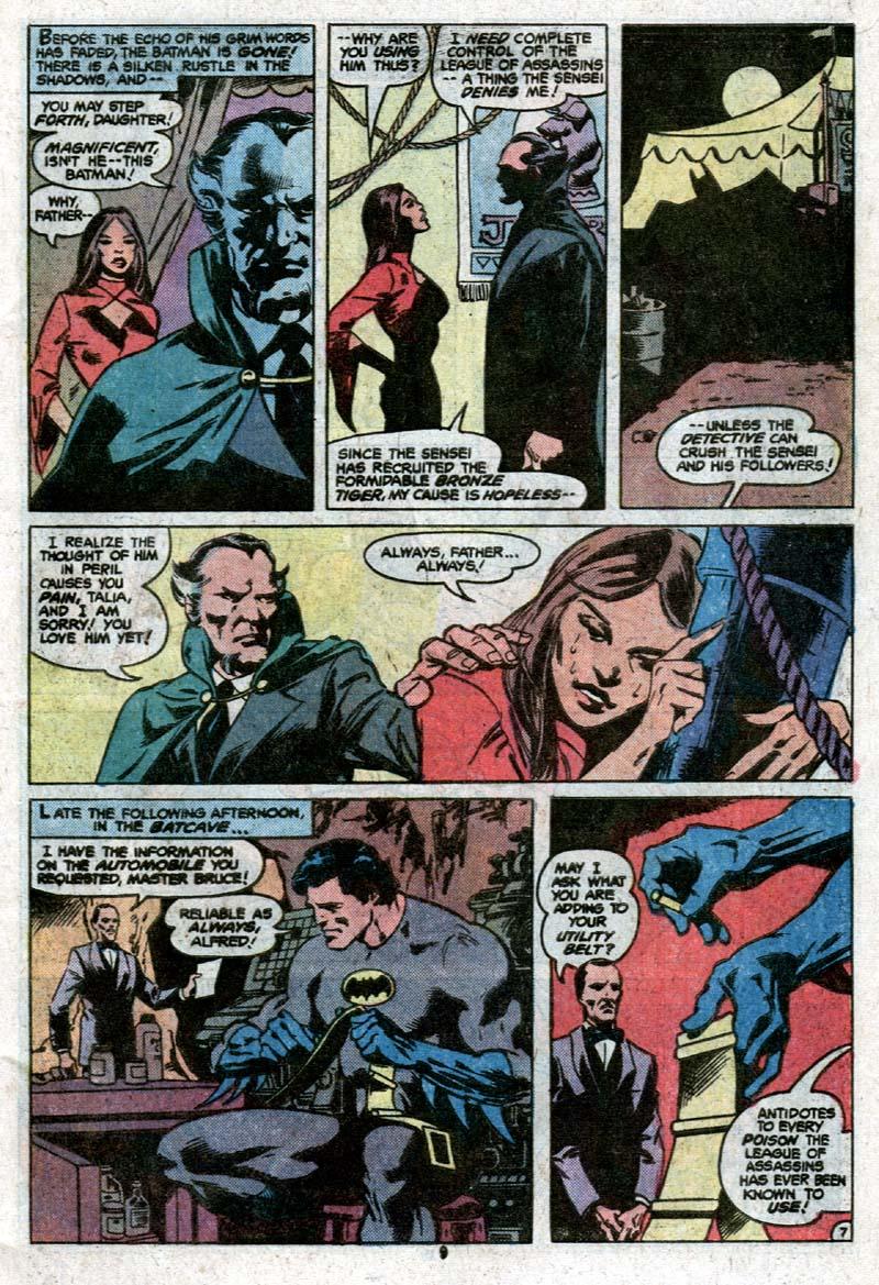 Detective Comics (1937) 485 Page 8