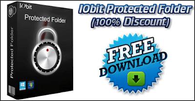 Δωρεάν IObit Protected Folder