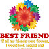 Happy National Bestfriend Day Wishes For Facebook WhatsApp