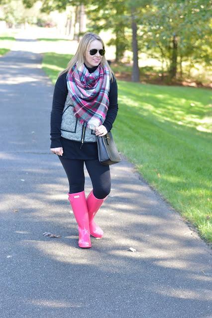 herringbone-vest-blanket-scarf-outfit